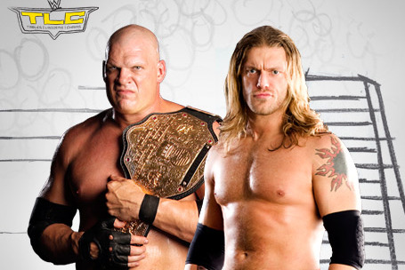 WWE TLC 2012: Top 7 Championship Matches in the Event's History