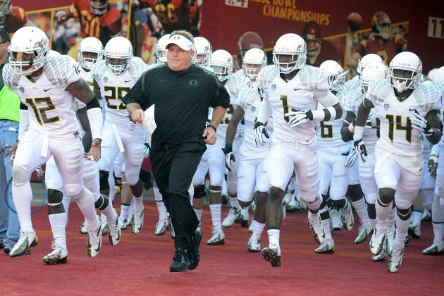 College Football Recruiting 2013: 6 Teams That Need to Finish the Year Strong