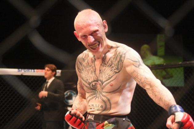 UFC on FX 6: Questions We Have About Colin Fletcher
