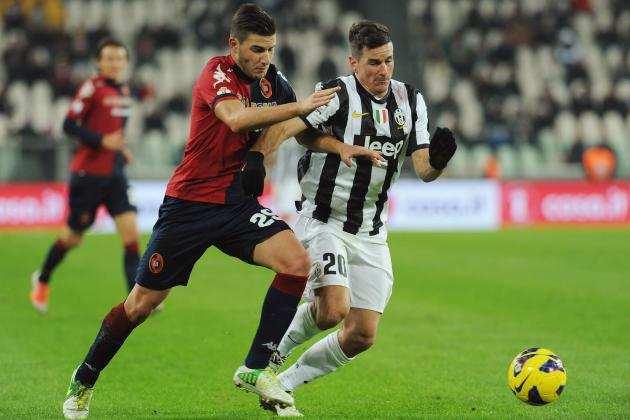 Juventus vs Cagliari: What Did We Learn About Juve's Depth Players in Cup Win?
