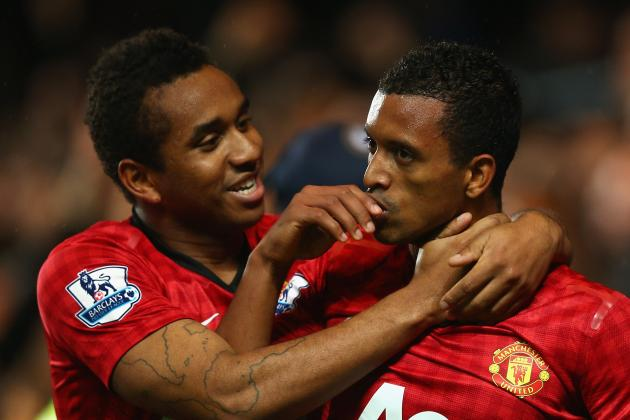 Manchester United Players Who Need to Step Up or Ship out