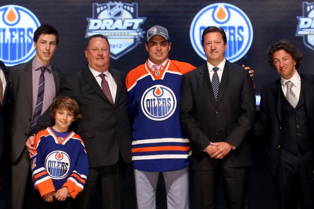 7 Teenagers Who Could Be the Future Faces of the NHL