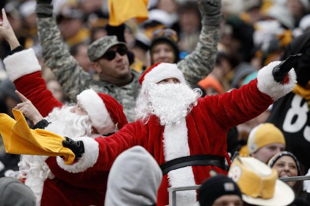 The 20 Best Team Christmas Videos Ever
