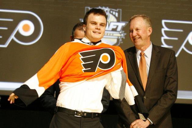 3 Prospects the Philadelphia Flyers Cannot Trade