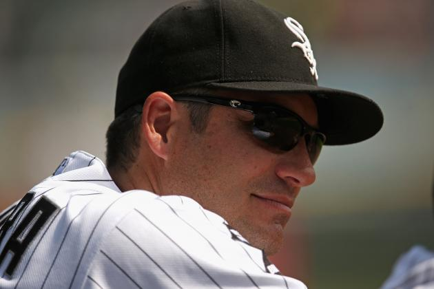 10 Reasons the Chicago White Sox Need to Face Reality and Rebuild