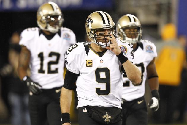 NFL Picks Week 15: 5 Teams That Should Be on Upset Alert