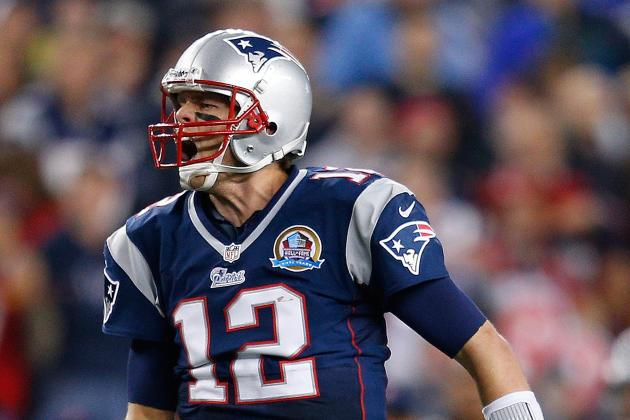 4 Questions the New England Patriots Still Must Answer in the Playoffs
