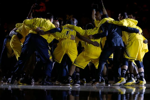 West Virginia vs. Michigan: Complete Game Preview and Prediction