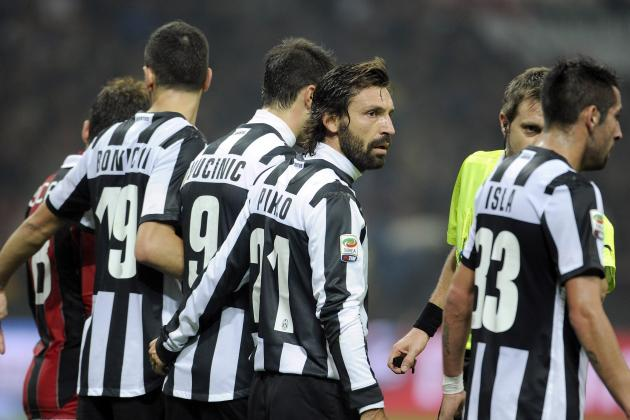 4 Reasons Juventus Have the Best Midfield in World Football