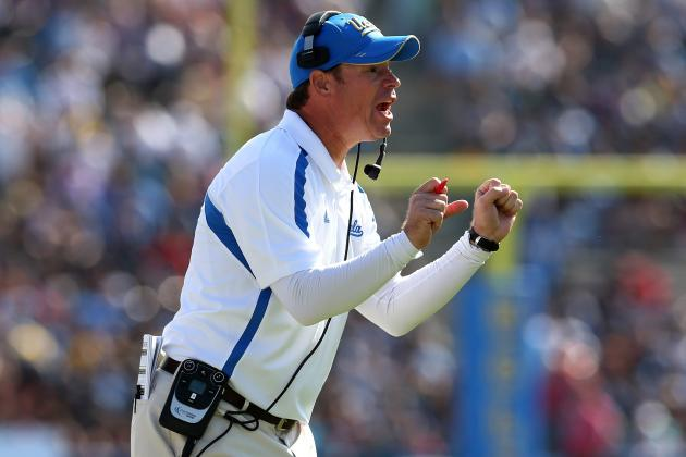 UCLA Football Recruiting: 5 Biggest Targets Left on the Board