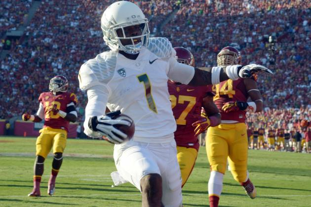 Pac-12 Football: 6 Remaining Questions from This Season