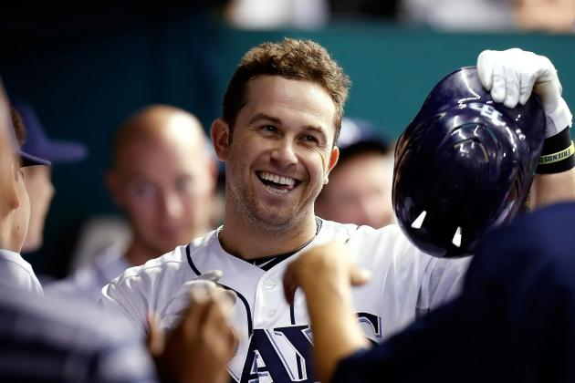 5 Deals That Make Tampa Bay Rays' Evan Longoria Signing Look Affordable