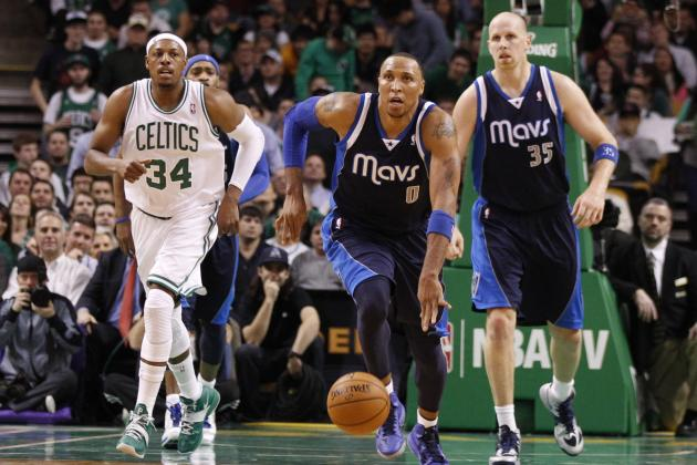 Dallas Mavericks vs. Boston Celtics: Postgame Grades and Analysis