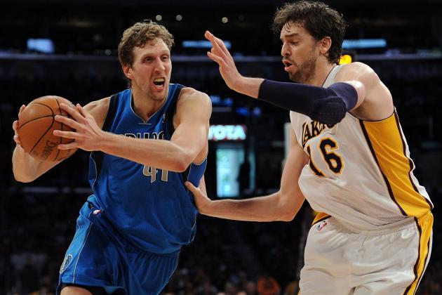 5 Fantasy Basketball Trade Targets You Should Be Angling for