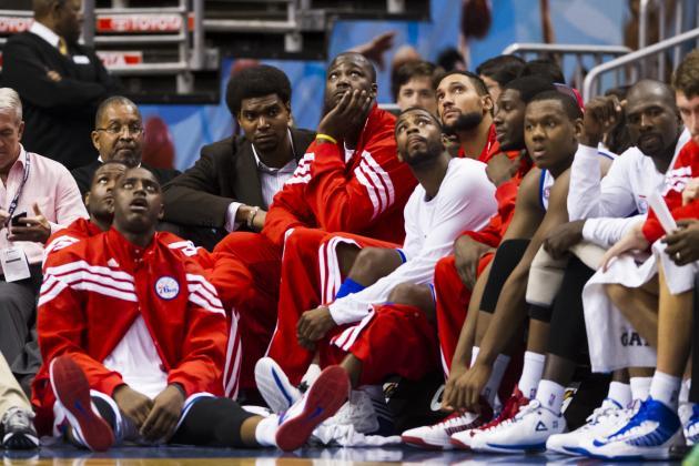 Re-Grading Every Philadelphia 76ers Offseason Move
