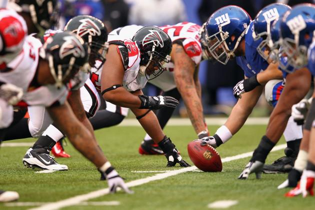 New York Giants vs. Atlanta Falcons: 10 Keys to the Game for Atlanta