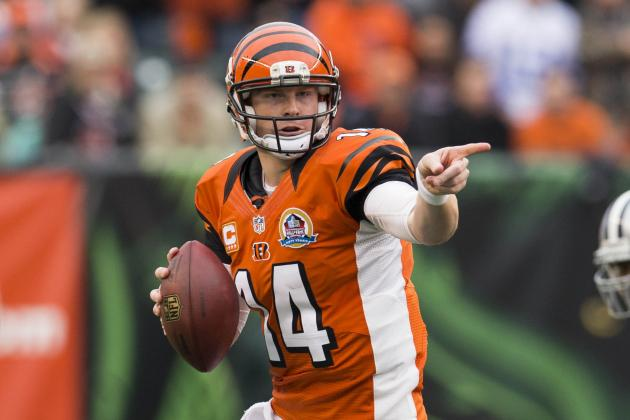 Bengals vs. Eagles: 10 Keys to the Game for Cincinnati