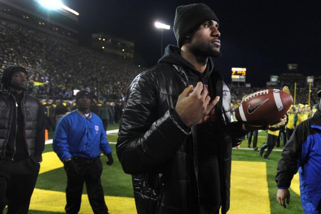 1 Celebrity College Football Fan We'd Want to Watch Each BCS Bowl Game with