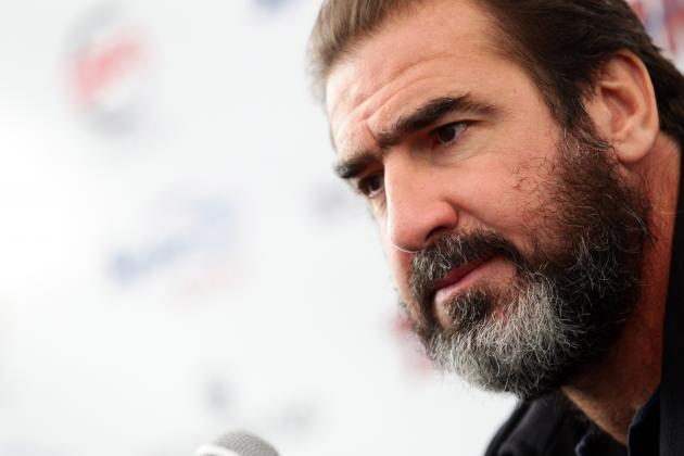 Eric Cantona: Should Manchester United Hire the Frenchman as a Coach?