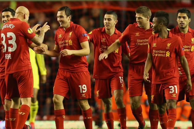 Liverpool: 5 Players Who Could Leave and Who Should Replace Them