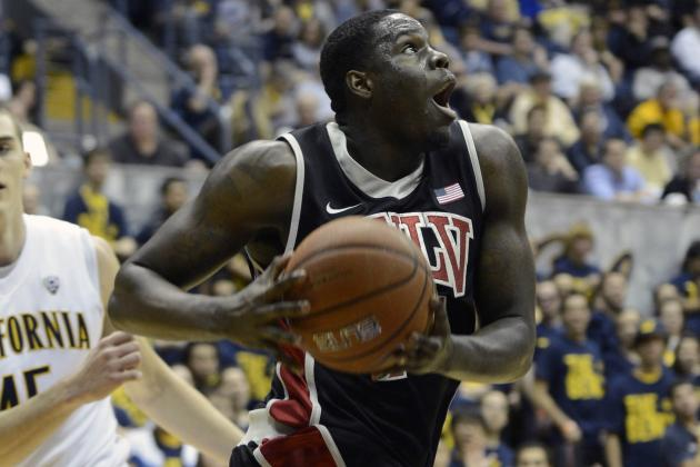 Breakout NBA Prospects on Top 25 College Hoops Teams