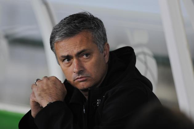 Jose Mourinho: Why the Real Madrid Manager Will Stay or Leave