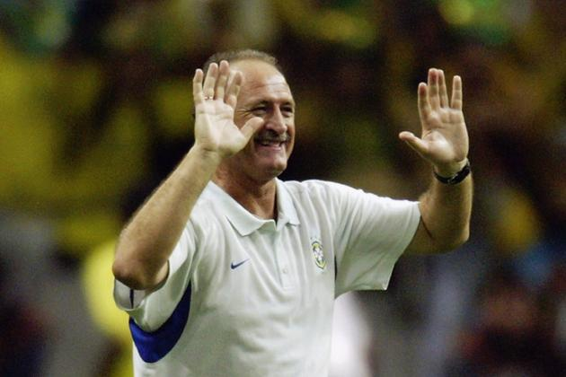 5 Brazilian Youngsters Who Can Flourish Under Luiz Felipe Scolari