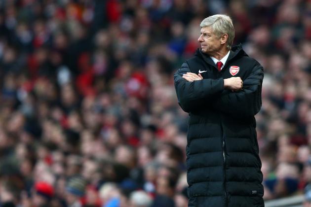 Arsenal: Potential Big-Money Superstar January Signings