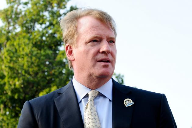 4 Ways HGH Impacts the NFL, and What Congressional Oversight Would Change