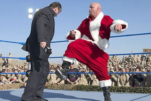 Ranking the 10 Greatest Christmas Moments in WWE History