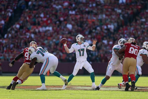 The Good, the Bad and the Ugly: Recapping Miami's Loss to the 49ers