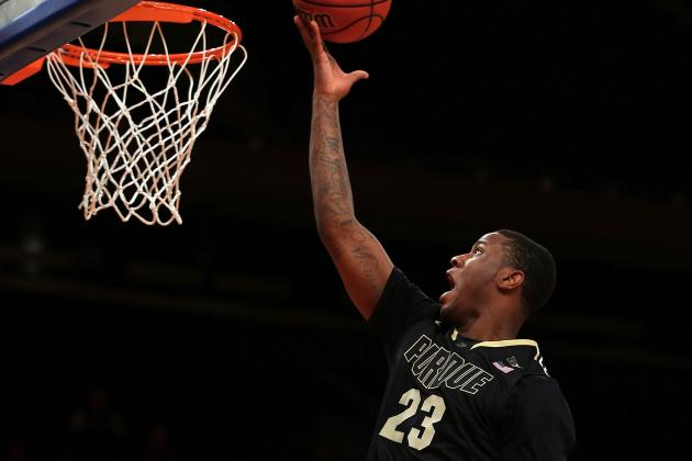 Crossroads Classic Preview: 5 Keys to Purdue vs. Notre Dame