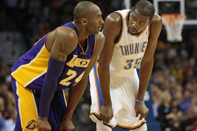 Biggest Surprises and Disappointments from NBA's Early Action