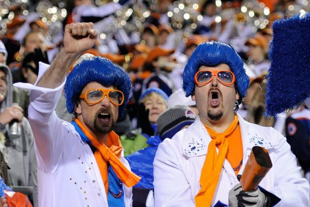 Boise State Football: 5 Options for the Broncos If the Big East Dissolves