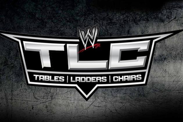 WWE TLC 2012: 10 Reasons This Will Be WWE's Worst Event of the Year