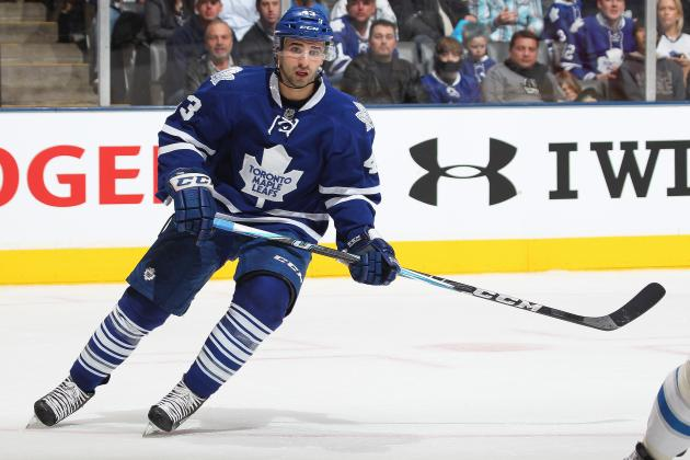5 Marlies Who Will Play Their Way onto Toronto Maple Leafs During the Lockout