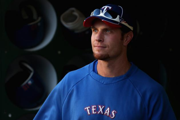 MLB's Top 5 World Series Contenders After Josh Hamilton Signs with Angels
