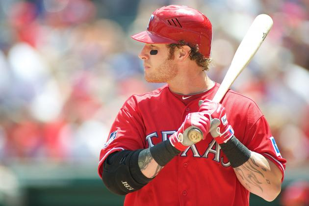 Where Mike Trout/Josh Hamilton/Albert Pujols Rank Among MLB's Best Trios