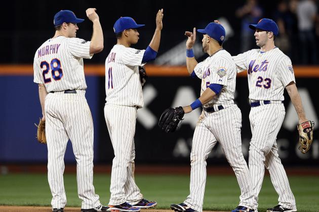 New York Mets: 5 Players Who Must Improve for Team to Contend in 2013