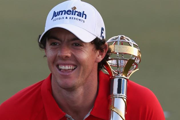 5 Golfers Who Can Challenge Rory McIlroy and Tiger Woods in 2013