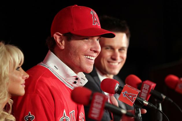 MLB Power Rankings: Where Teams Stand After Josh Hamilton, R.A. Dickey Moves