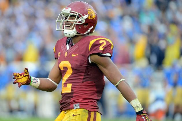 Should These 10 NFL Draft-Eligible Studs Stay or Go Pro?
