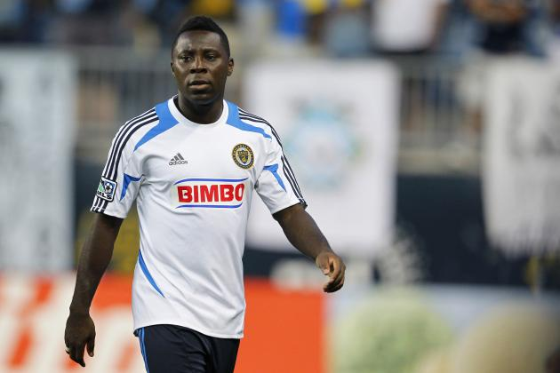 10 Stars Who Can Lead MLS into the Future Without David Beckham