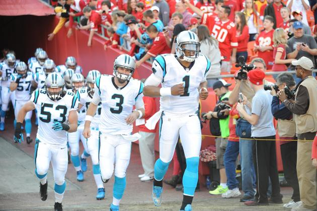 Panthers vs. Chargers: 10 Keys to the Game for Carolina