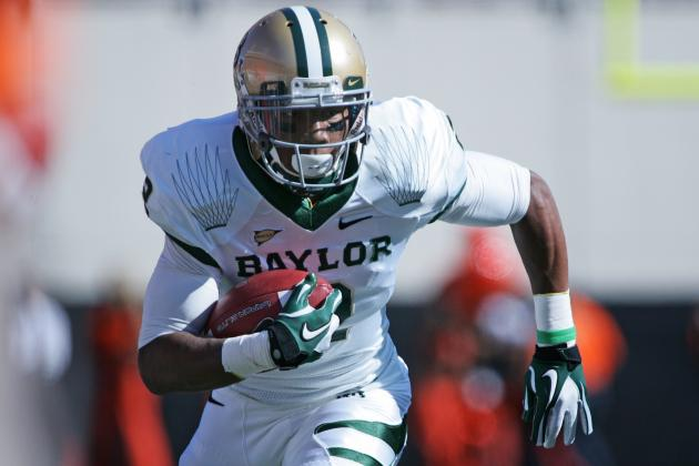 UCLA Football: An Early Look at Baylor
