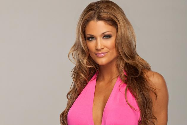 Eve Torres: Exclusive Interview with the WWE Divas Champion