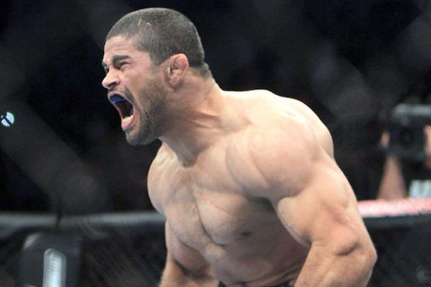 UFC on FX 6: Rousimar Palhares and 10 Fighters to Avoid in a Dark Alley