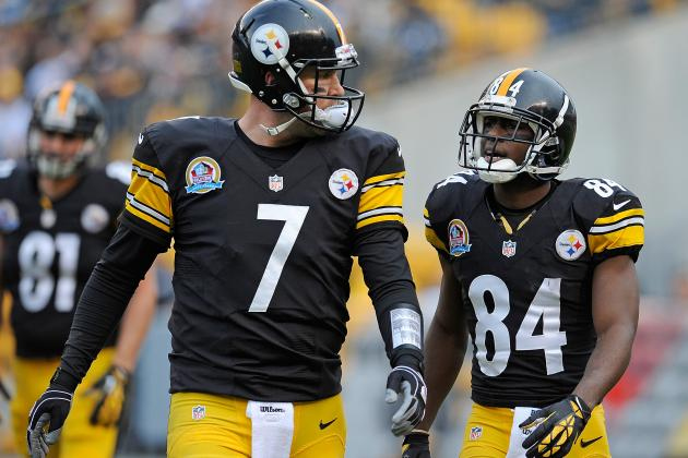 Steelers vs. Cowboys: 10 Keys to the Game for Pittsburgh