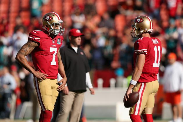 49ers vs Patriots: 5 Keys to the Game for San Francisco