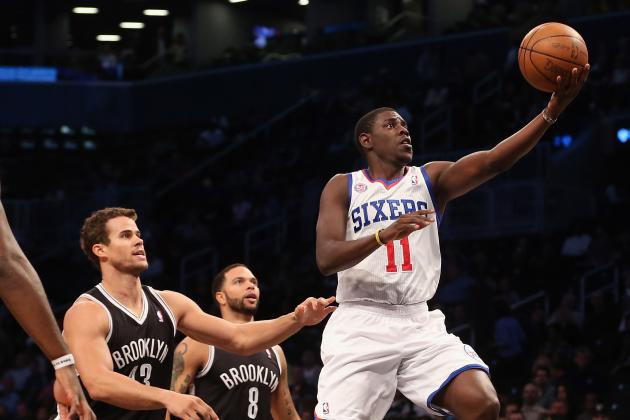 Three Under-the-Radar NBA Players Reaching New Heights in 2012-13
